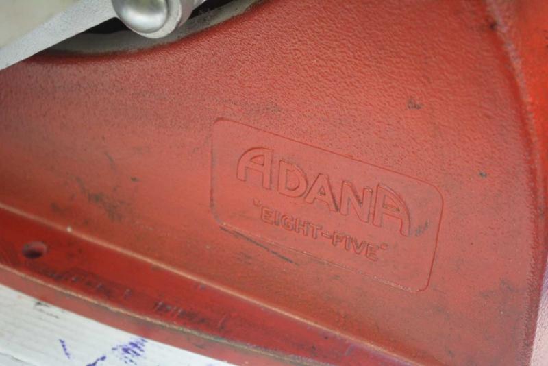 Adana 8 x 5