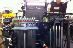 Letterpress Machines