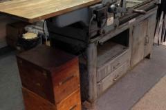 Vandercook 4c proofing press