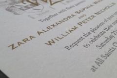 Zara & Will