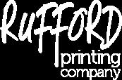 Rufford Printing
